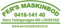 pers-maskinbod